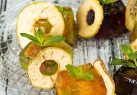 Żelki owocowe